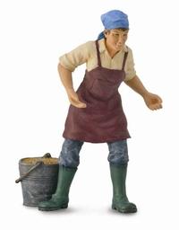 Collecta - Female Farmer