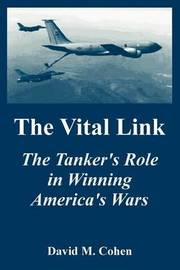 The Vital Link by David, M. Cohen image