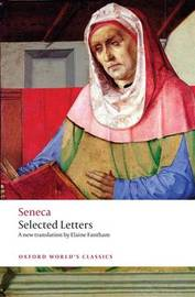 Selected Letters by Seneca
