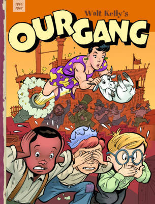 Our Gang Vol.4 by Walt Kelly image