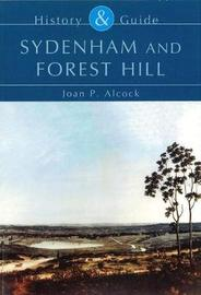 Sydenham and Forest Hill by Joan P. Alcock image