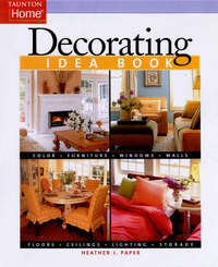 Decorating Idea Book by Heather Paper image