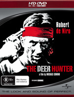 The Deer Hunter on HD DVD