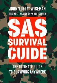 "SAS Survival Guide by John ""Lofty"" Wiseman image"