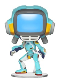 FLCL - Canti Pop! Vinyl Figure