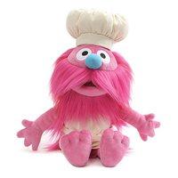 """Sesame Street: Chef Gonger - 10"""" Plush image"""