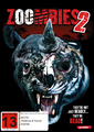 Zoombies 2 on DVD