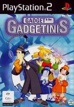 Inspector Gadget And The Gadgetinis for PlayStation 2