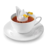 Fred Duck Duck Drink - Tea Infuser