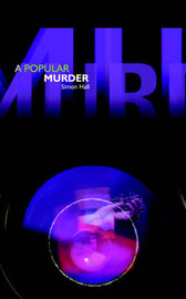 A Popular Murder by Simon Hall image