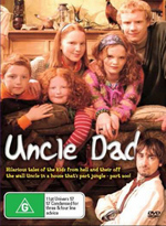 Uncle Dad on DVD
