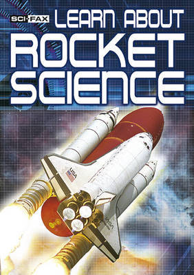 Learn About Rocket Science by De-Ann Black image