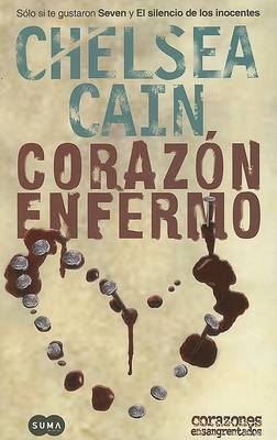 Corazon Enfermo by Chelsea Cain image