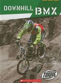 Downhill BMX by Ray McClellan image