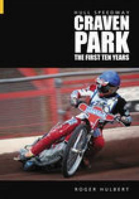 Hull Speedway: Craven Park by Roger Hulbert image