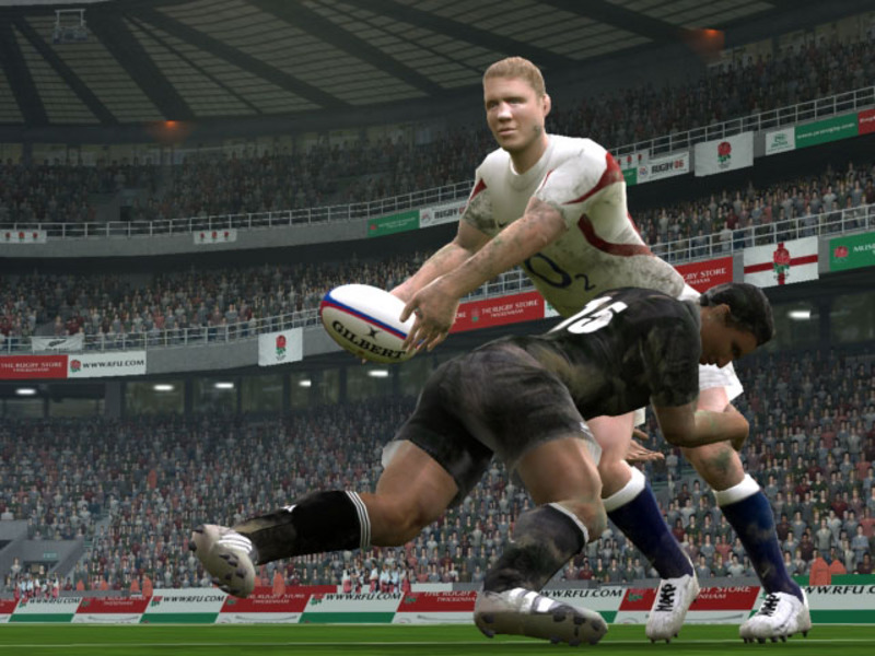 Rugby 06 for Xbox image