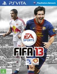 FIFA 13 for Vita