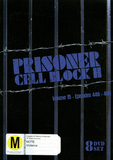 Prisoner Cell Block H - Volume 15 DVD