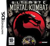 Ultimate Mortal Kombat for Nintendo DS