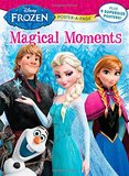 Frozen Poster-A-Page: Magical Moments by Disney