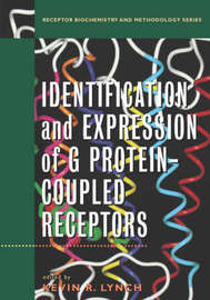 Identification and Expression of G-protein Coupled Receptors