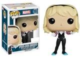 Spider-Man - Spider-Gwen Unmasked Pop! Vinyl Figure
