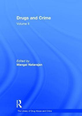 Drugs and Crime image