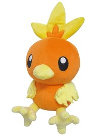 Pokemon: Torchic Plush (Small)