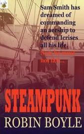 Steampunk by Robin Boyle image