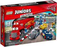 LEGO Juniors - Florida 500 Final Race (10745)