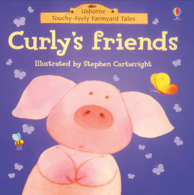 Curly's Friends image