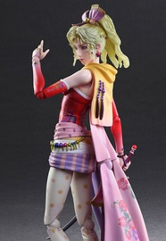 Final Fantasy: Terra (Dissidia Ver.) - Play Arts Kai Figure
