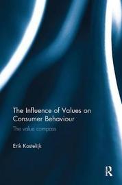The Influence of Values on Consumer Behaviour by Erik Kostelijk image