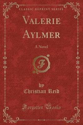 Valerie Aylmer by Christian Reid