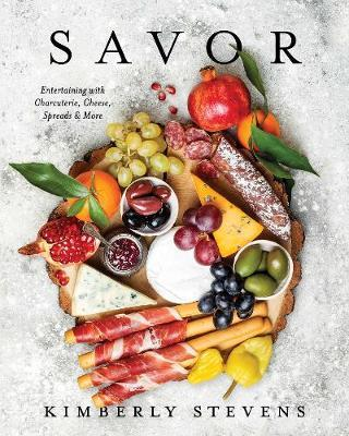 Savor by Kimberly Stevens image