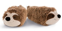Nici: Chill Bill - Sloth Slippers (Size 34-37)
