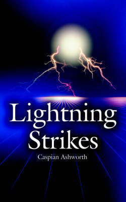 Lightning Strikes by Caspian Ashworth image