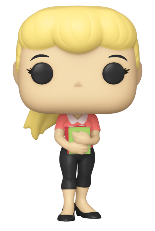 Archie Comics: Betty - Pop! Vinyl Figure