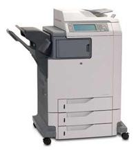 Hewlett-Packard Color LaserJet 4730 MFP (Print/ Copy/ Scan) image