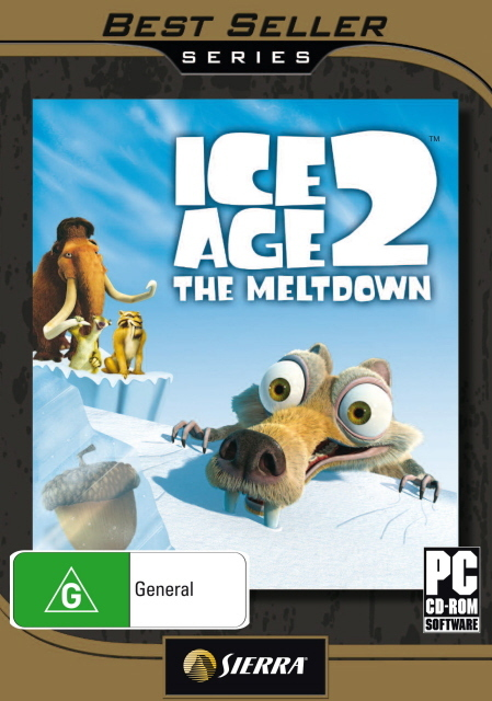 Ice Age 2: The Meltdown for PC