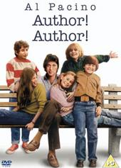 Author! Author! on DVD