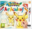 Pokemon Art Academy for Nintendo 3DS