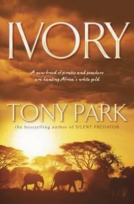 Ivory by Tony Park image