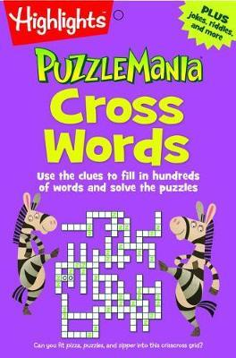 Crosswords Puzzle Pad