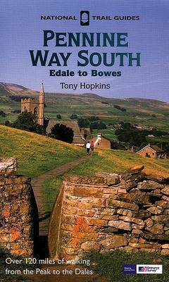 Pennine Way South by Tony Hopkins image
