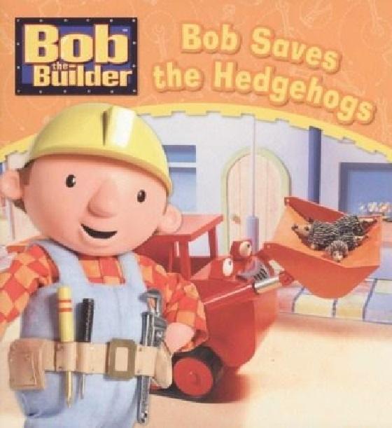 Bob Saves the Hedgehogs