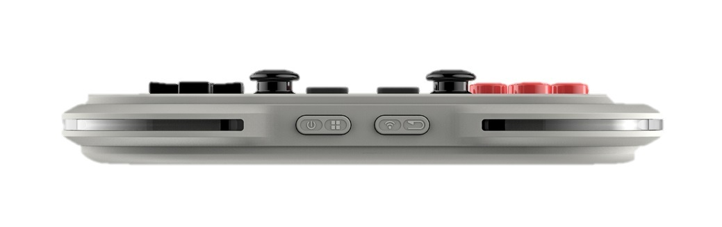 8Bitdo NES30 PRO Bluetooth Gamepad (Switch, PC & Retro) for  image
