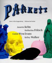 Parkett No. 87: Cerith Wyn Evans, Katarina Fritsch, Annette Kelm, Kelly Walker image