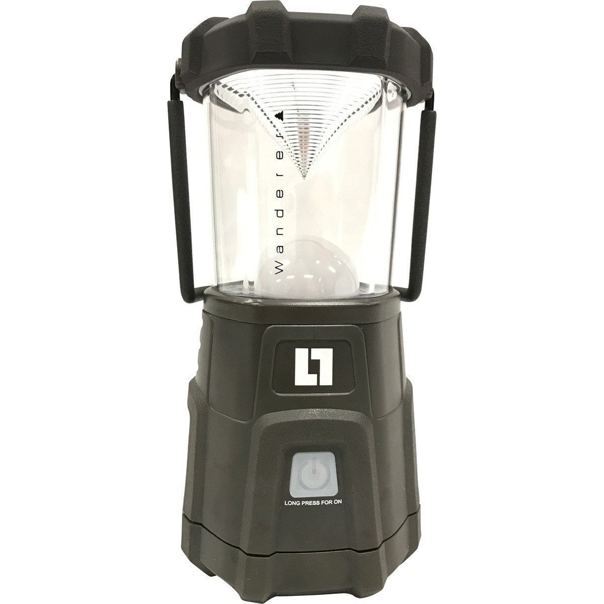 Wanderer Legend Mini PWRD Lantern image