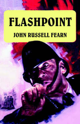 Flashpoint by John Russell Fearn image